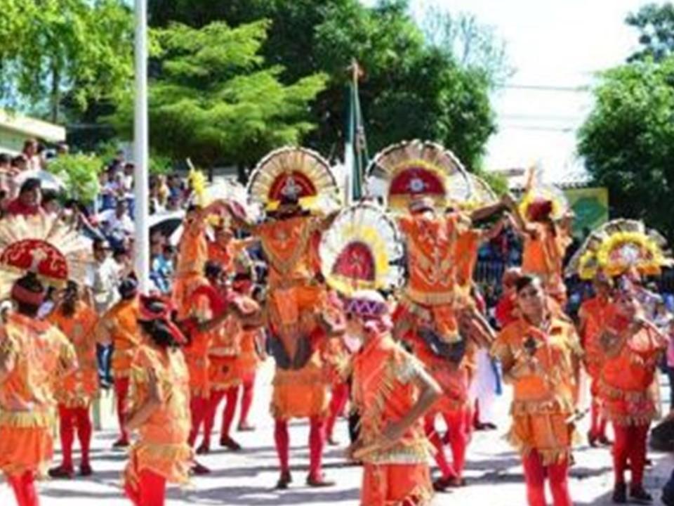 Inauguran el Séptimo Encuentro Estatal Indígena en Colima