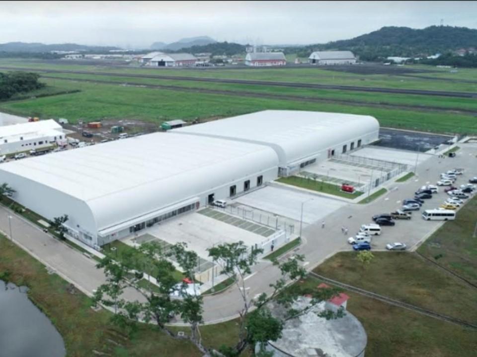 Creará alianza centro bajío occidente  un centro logístico regional en Colima