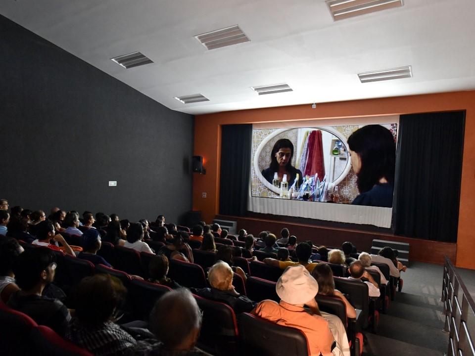 Invita Cultura a participar en la  Muestra de Cine del Pacífico 2019