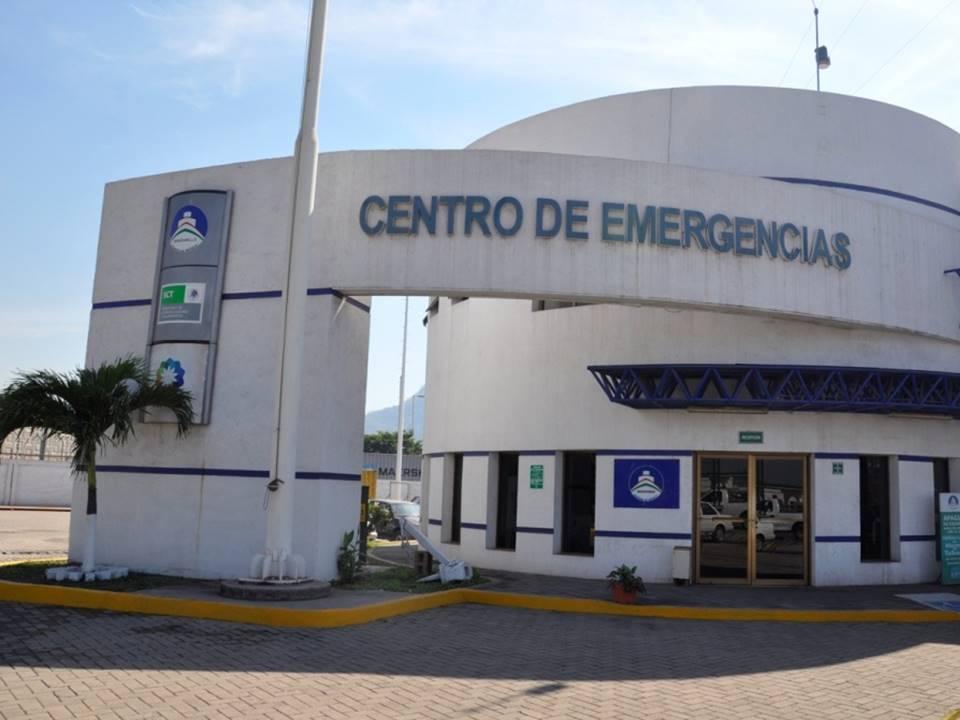 Inaugura api Manzanillo su central de emergencias