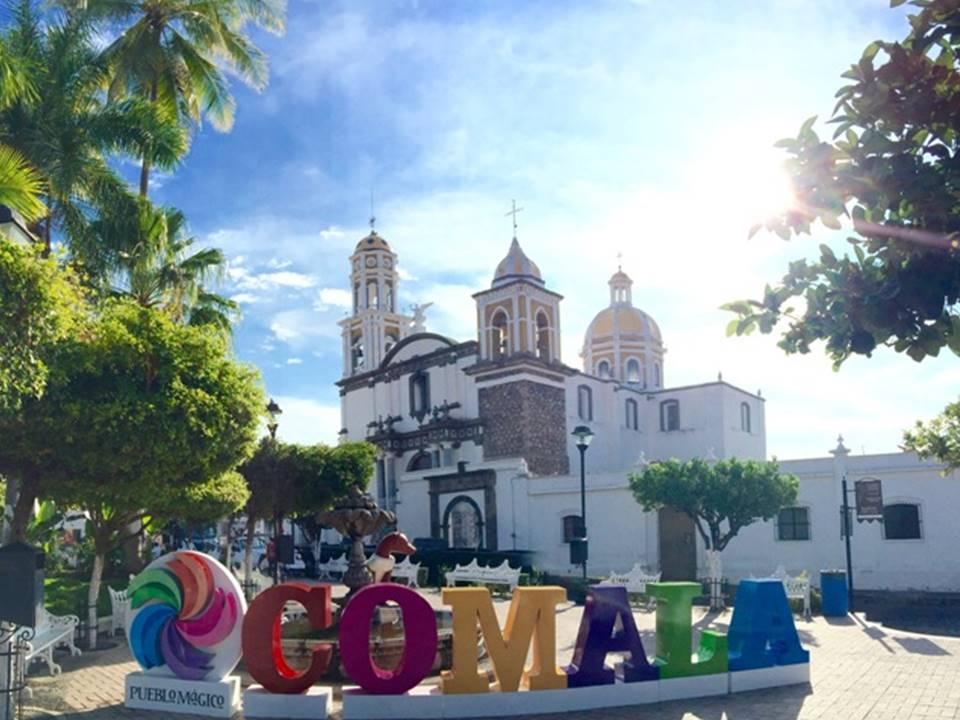 Ayuntamiento de Comala busca regular servicio de mototaxi