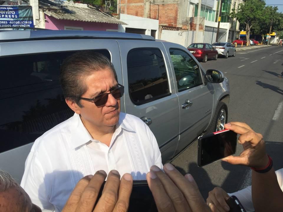 Se espera que haya aumento de presupuesto para la UdeC: Hernández Nava