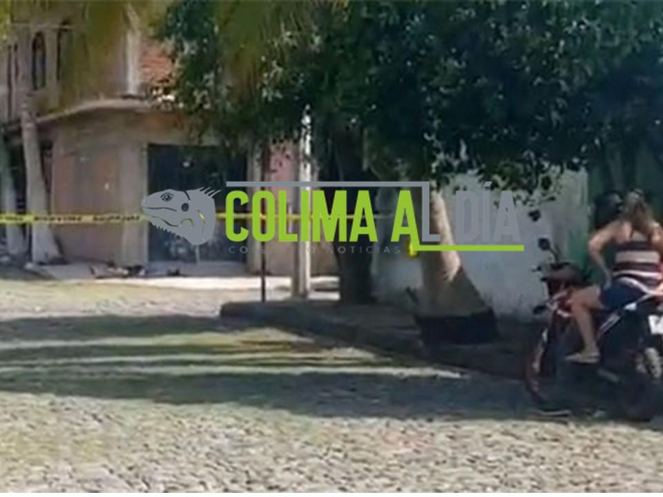 Ejecutan a un hombre en la colonia Francisco I. Madero, en la capital
