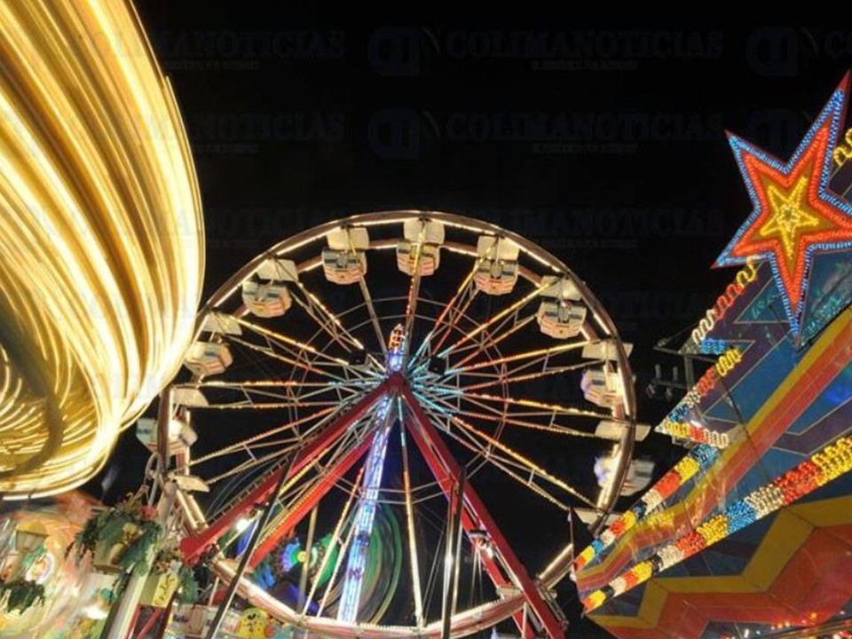 Promueve turismo la feria de Colima 2019 en Guadalajara
