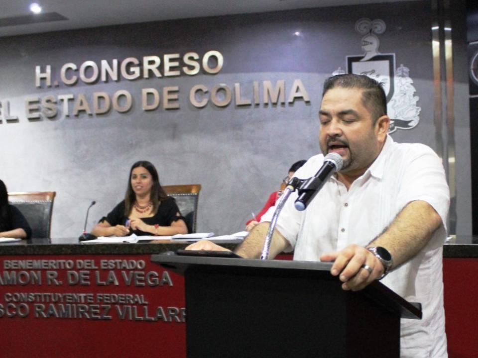 Atención inmediata a contaminación por lagunas de oxidación, exige el Congreso