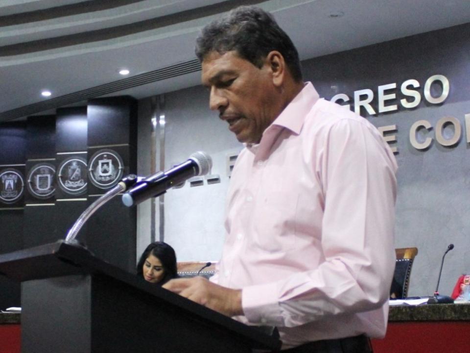 Presenta Rogelio Salinas iniciativa para crear Ley de Desarrollo Económico