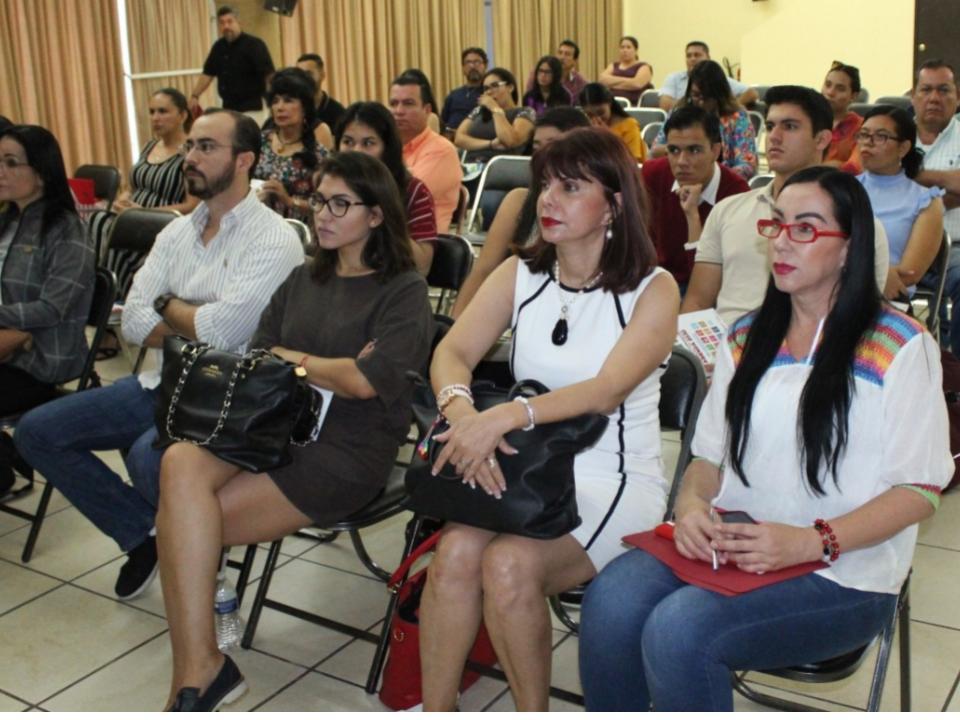 """Exitoso Foro """"Legislando con Enfoque Agenda 2030"""": Claudia Aguirre Luna"""