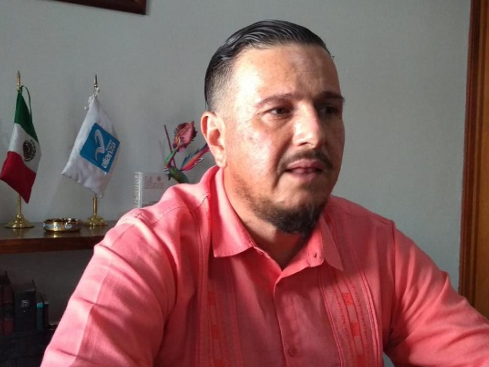 Nueva Alianza en Colima, apoya la no reducción de presupuesto en materia educativa
