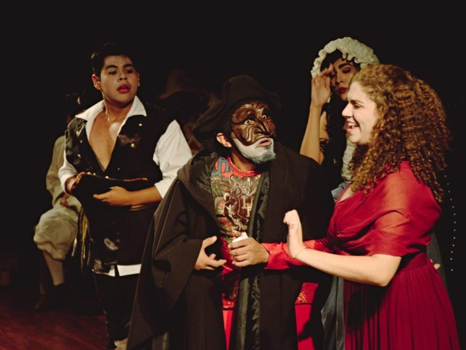 El INBAL y Gobierno del Estado celebrarán  la 40 Muestra Nacional de Teatro en Colima