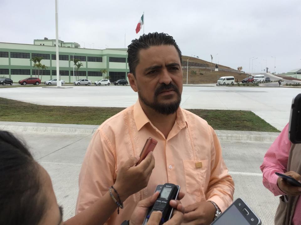 Han estafado a jubilados de sección 6 del SNTE: Núñez