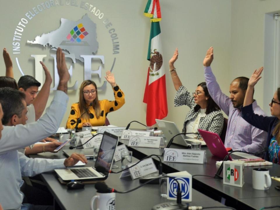 Emprenderá IEE Colima programas y acciones conjuntas  con UdeC e Infocol; firmarán convenios de colaboración