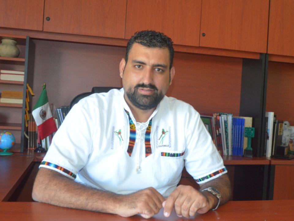 Rafael Mendoza, primer presidente municipal en pagar aguinaldos y cumplirle así a la clase trabajadora