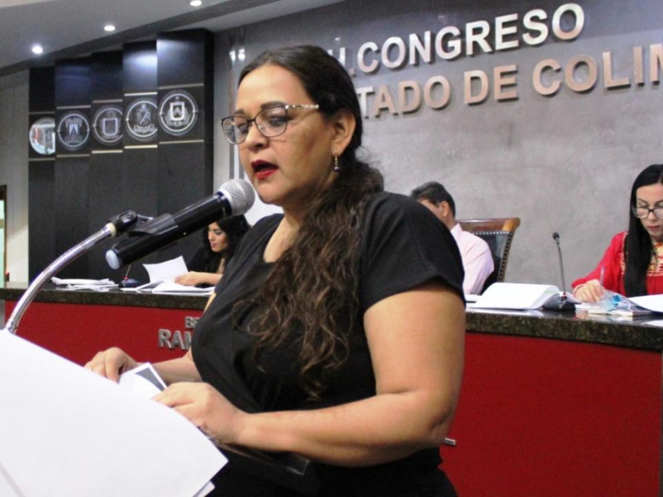 Propone Morena crear Secretaría del Medio Ambiente en Colima: Livier