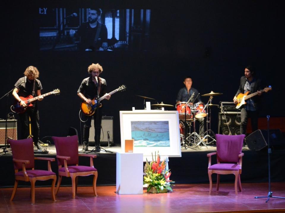 Secretaría de Cultura rinde homenaje  póstumo al artista Adolfo Mexiac