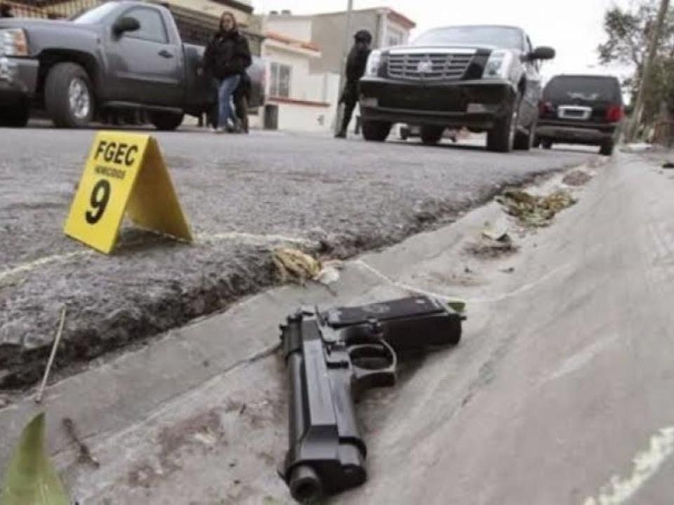 SSP: Colima concluirá 2019 en el primer lugar en homicidios dolosos por cada 100 mil habitantes