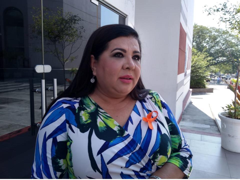 Lamenta Rosalva Farías eliminación de los programas de Escuelas de Tiempo Completo y Aprendizaje del Inglés en Colima