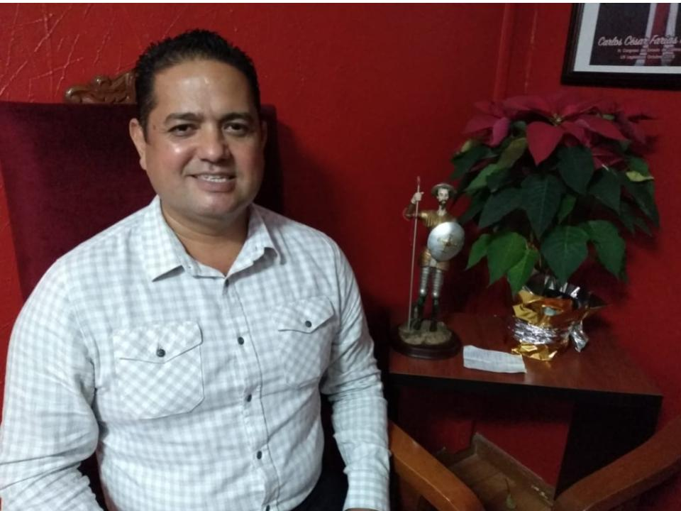 En riesgo la salud pública de los colimenses, de darse una matanza clandestina de animales, tras cierre de rastro en Colima: César Farías