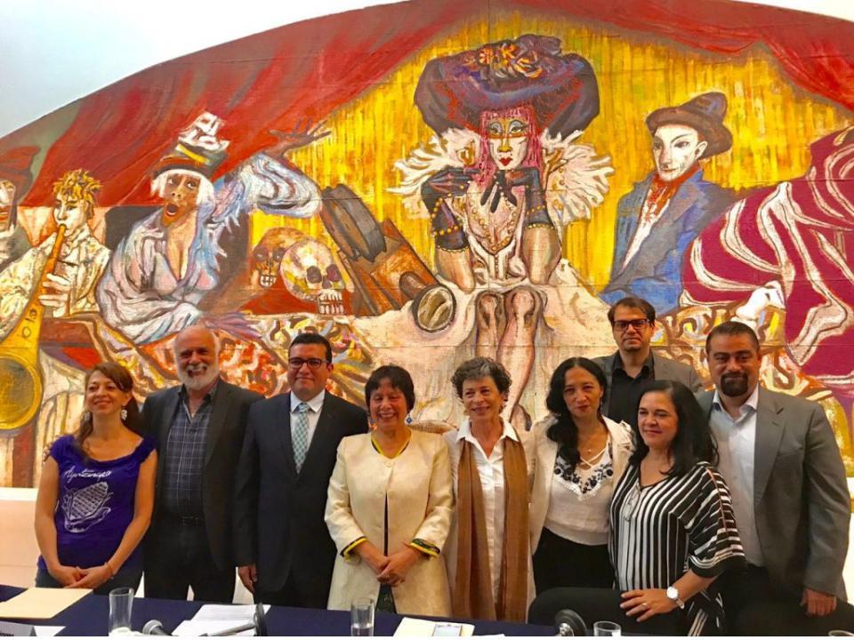 Colima, sede de la muestra nacional de teatro; inicia este jueves