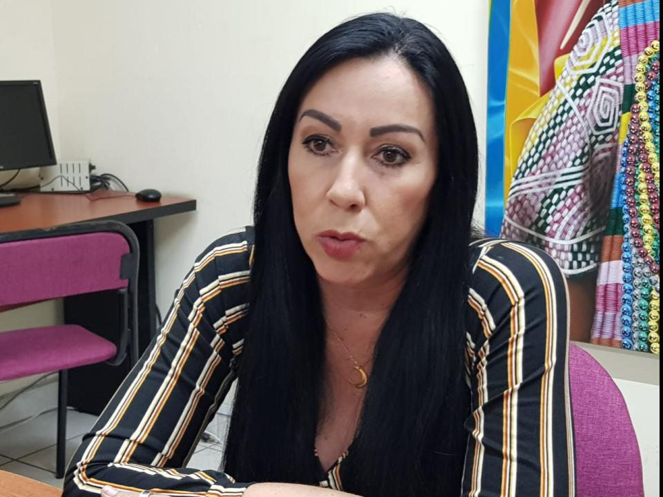 Falta seriedad a diputados locales, reconoce Claudia Aguirre