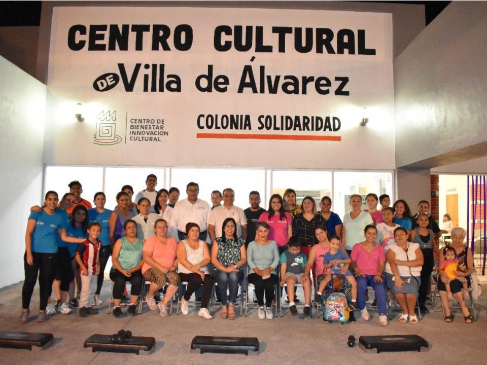 En Villa de Álvarez se implementan actividades  recreativas como mecanismo de prevención