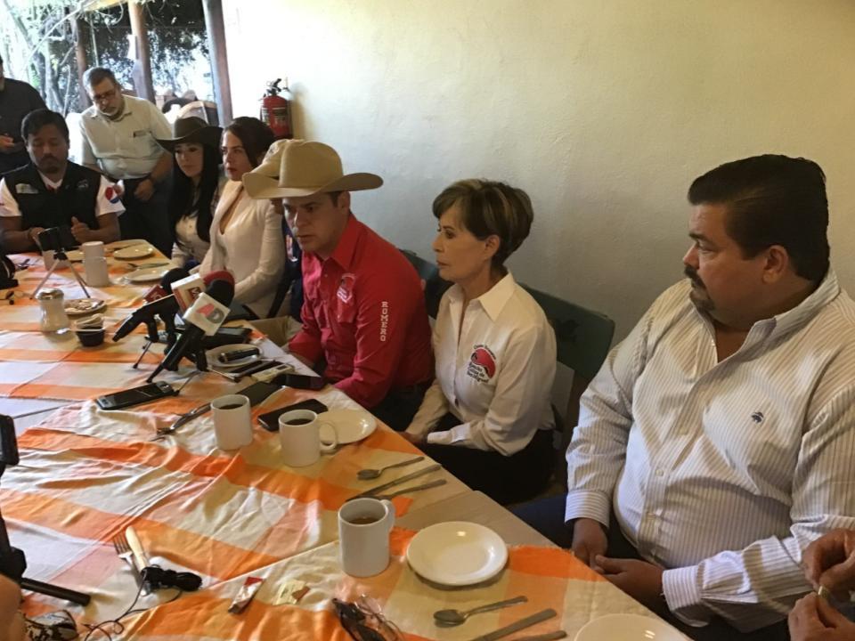 Evento ecuestre en Rancho Colinas de San Miguel este domingo próximo