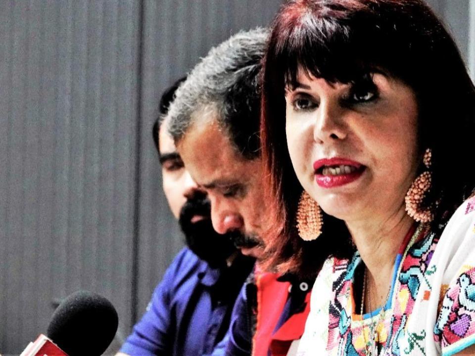 """Anuncia la diputada Claudia Yáñez, inicio de los trabajos  del Proyecto """"Unidos logramos más: Manzanillo se pinta"""""""