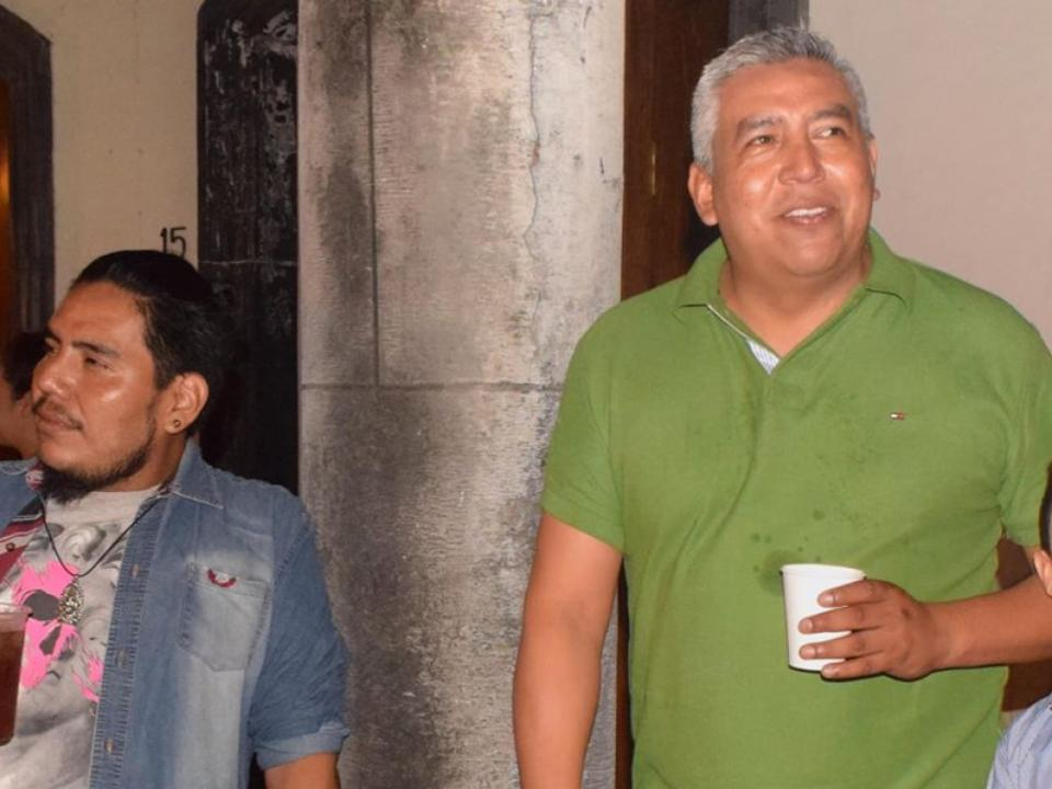 Demandan 7 de 8  regidores de Comala a Donaldo Zuñiga.