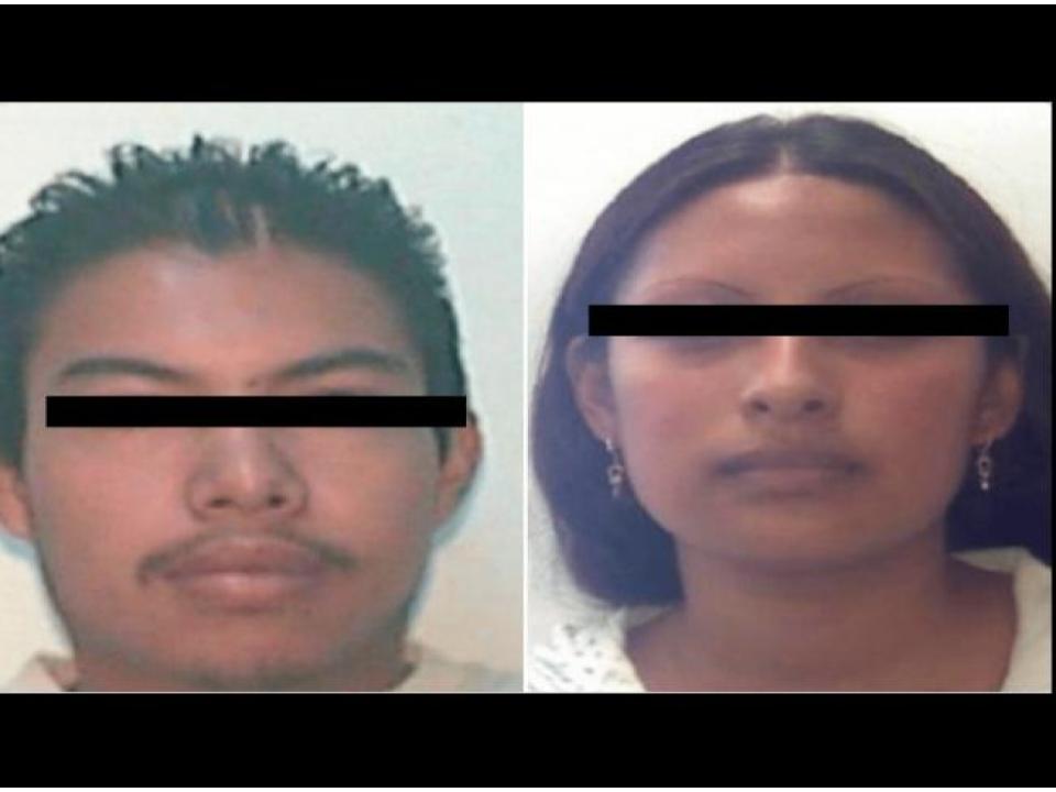 Detienen a presuntos feminicidas de Fátima