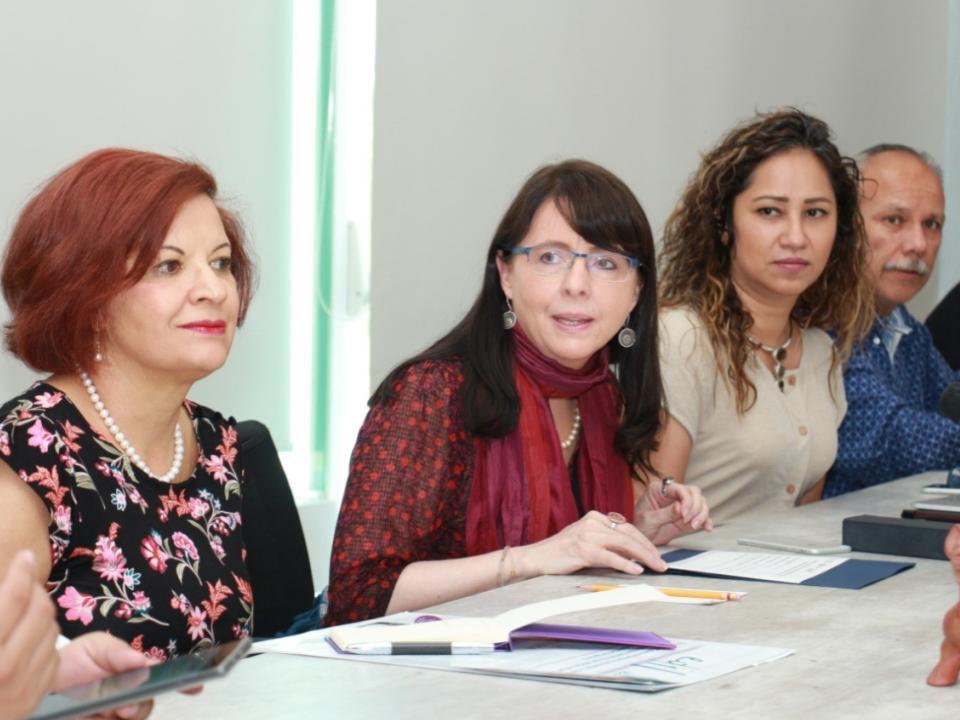 Gobierno del Estado colaborará con el  Conacyt para enfrentar retos sociales