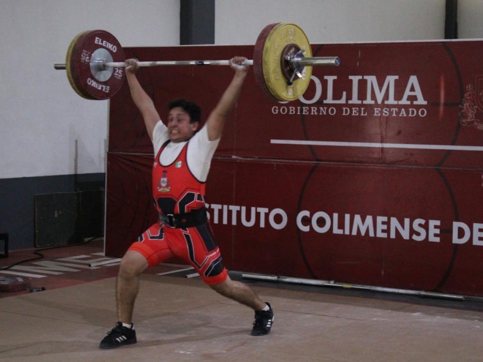 Se realiza en Colima la etapa estatal  de Juegos Nacionales Conade 2020