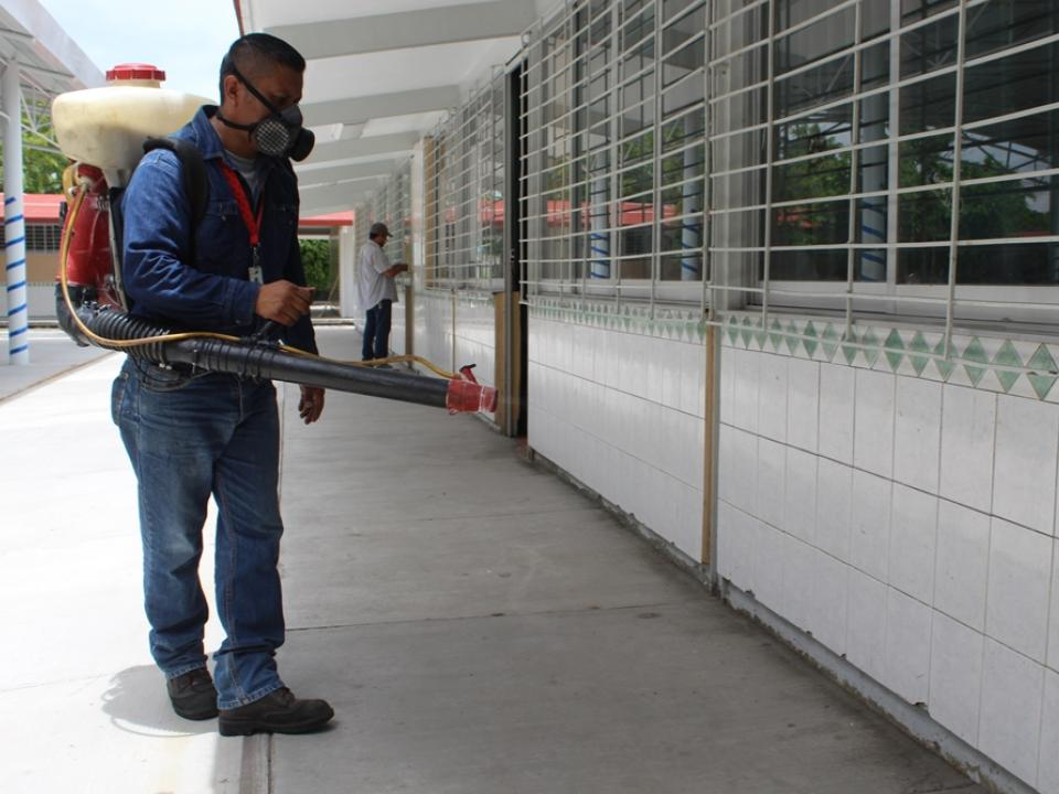 Al alza casos de dengue por temporada de lluvias; colima en el lugar 16 a nivel nacional