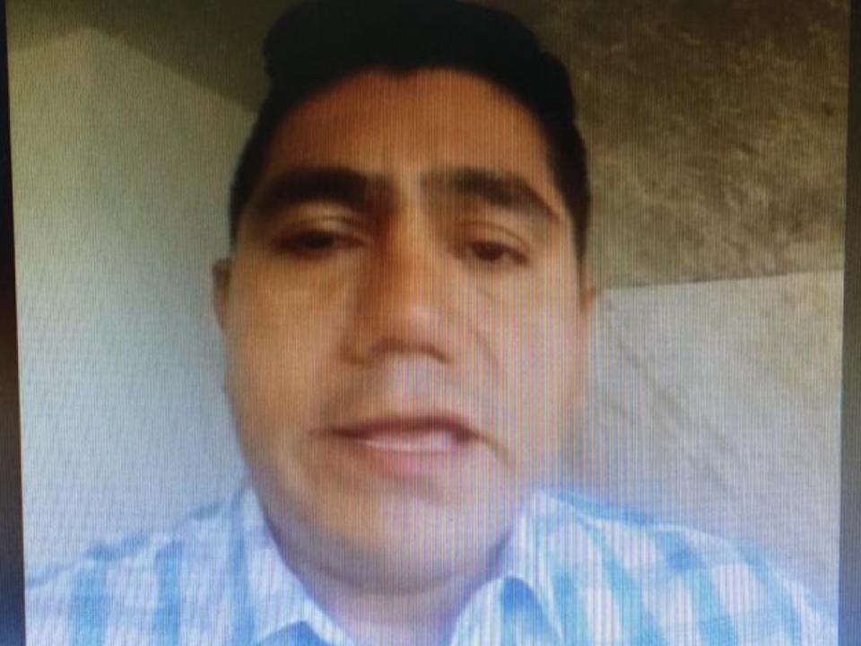 Da positivo de Covid 19 el diputado federal, Jorge Luis Preciado