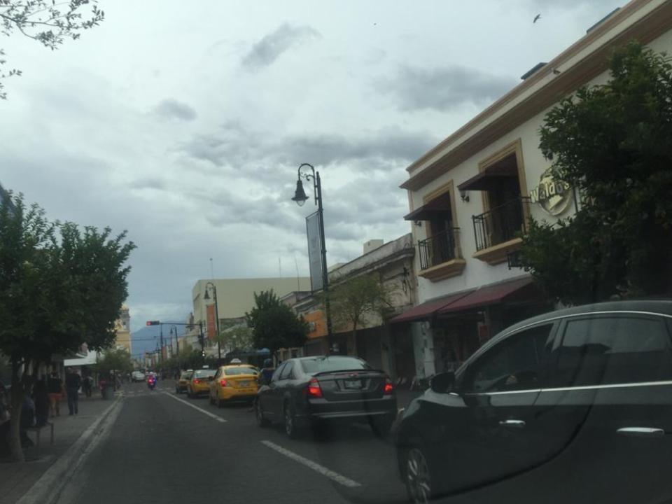 Próximamente iniciará proyecto de mejoramiento de imagen del centro de Colima