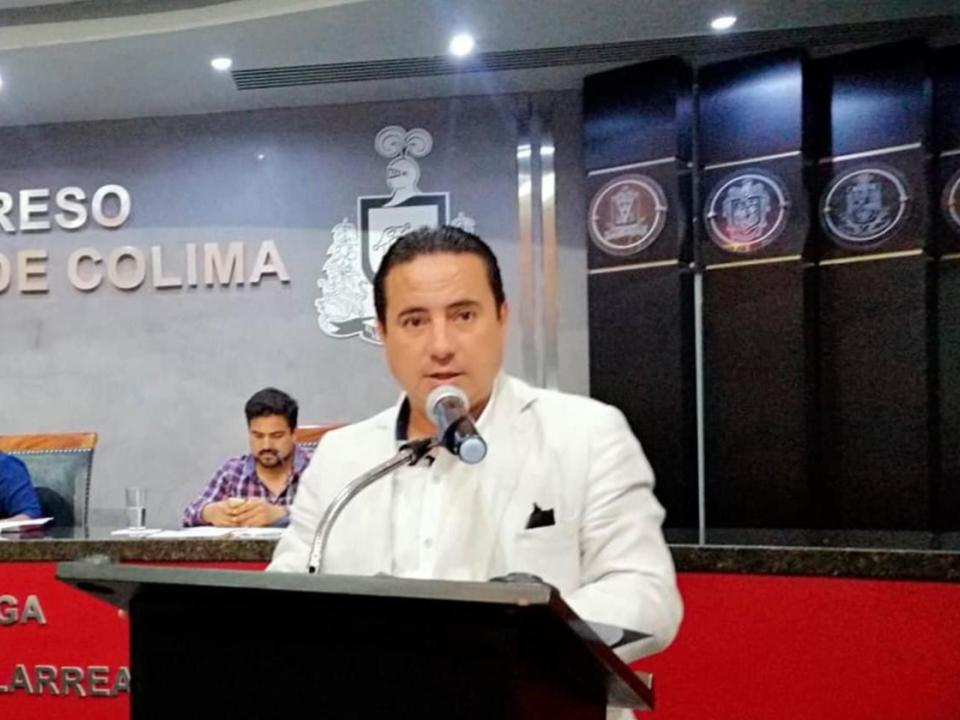 Se tiene que investigar al diputado Vladimir Parra: Legislador del PVEM