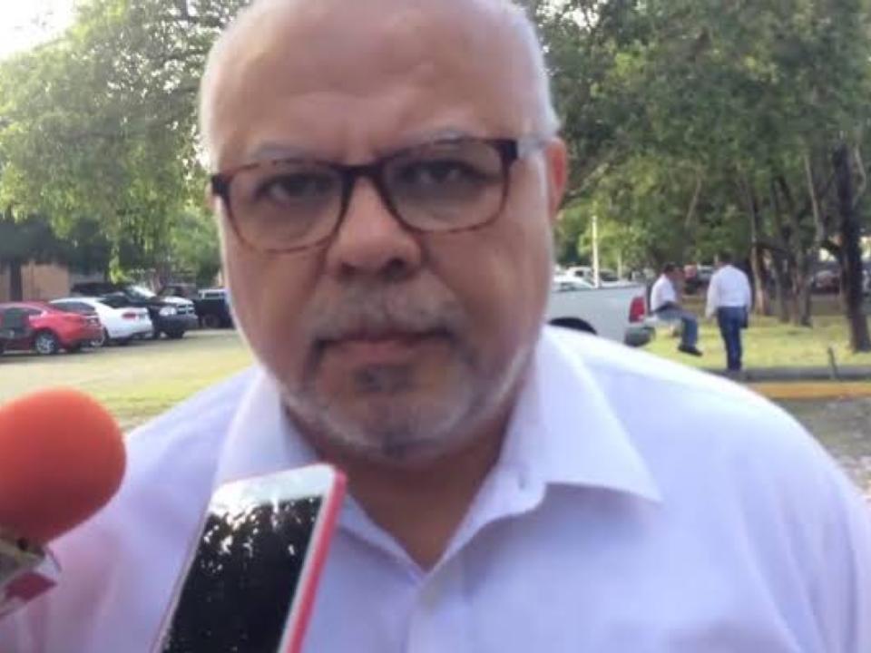 Hernández Rosas, niega que acusaciones a RSP tengan fundamento