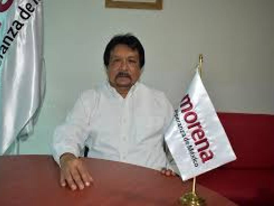 Jiménez Bojado expone que Vladimir Parra debe ser investigado por presuntas irregularidades de programa Jóvenes Construyendo el Futuro