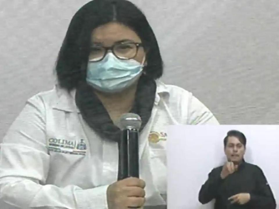 Colima aún está lejos de poder transitar a la Fase 4 de la pandemia: Salud