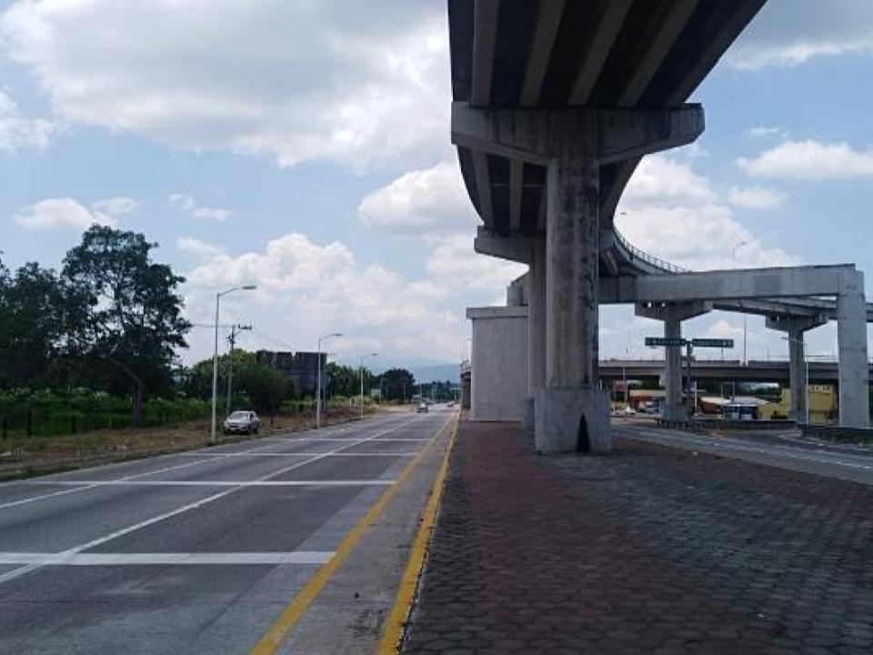 SCT sin fecha para reanudar trabajos para la ampliación de la carretera Colima-Guadalajara: Mendiburu Solís