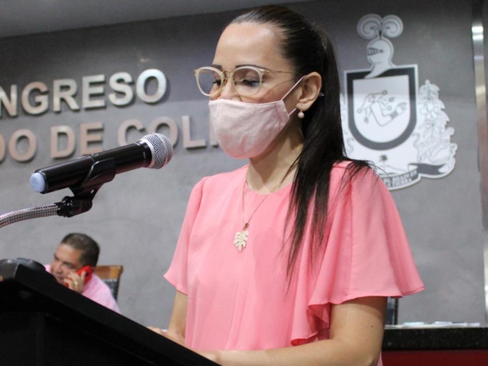Por Covid-19, Congreso amplia incentivos fiscales para el municipio de Colima