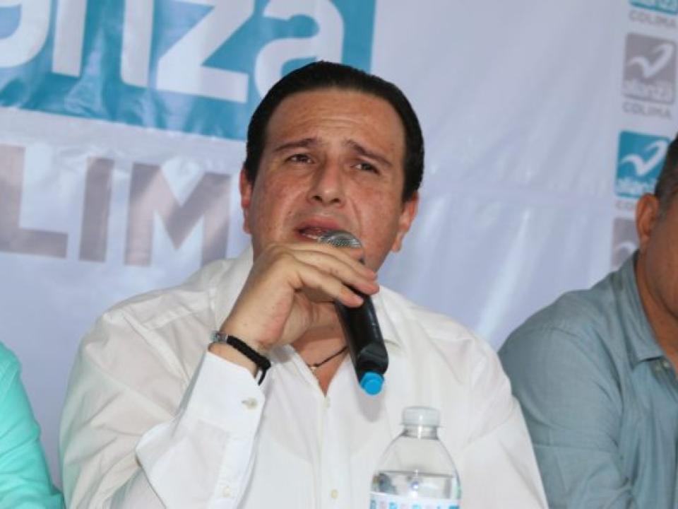 Los escenarios en el proceso electoral serán o grandes coaliciones o que se den 'todos contra todos': Pinto Torres