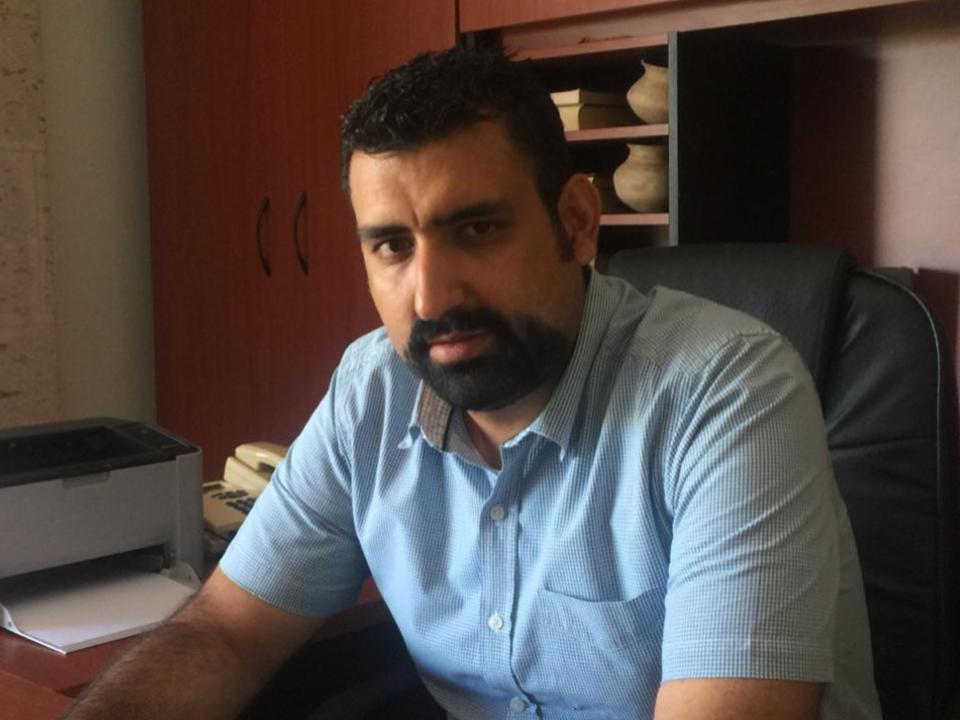 Alcalde de Cuauhtémoc, Rafael Mendoza se deslinda de situación de mototaxis en la capital
