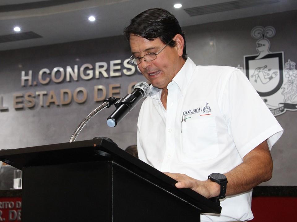 Colima es la séptima economía más  dinámica del país: Oldenbourg Ochoa