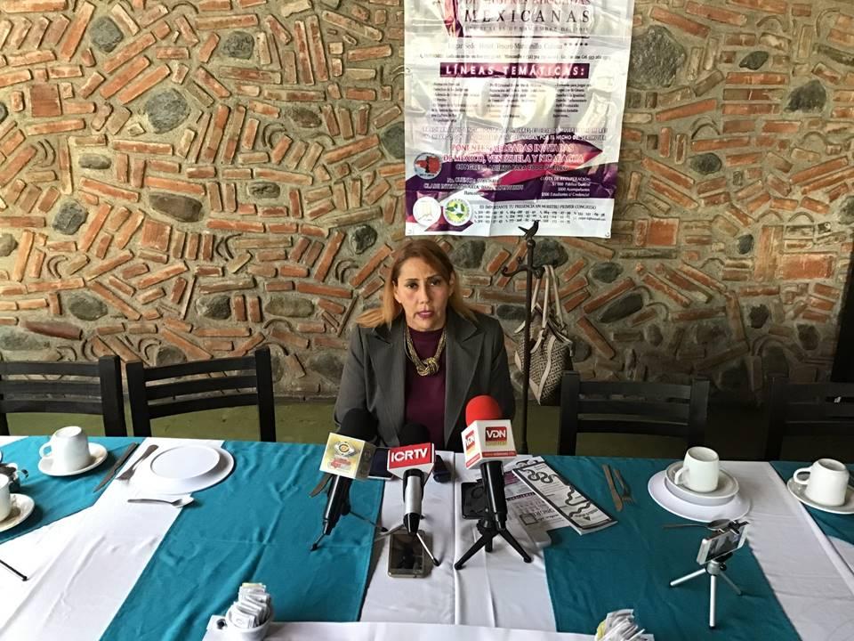 Del 23 al 25 de noviembre se realizará en Manzanillo el primer Congreso Nacional de Mujeres Abogadas Mexicanas