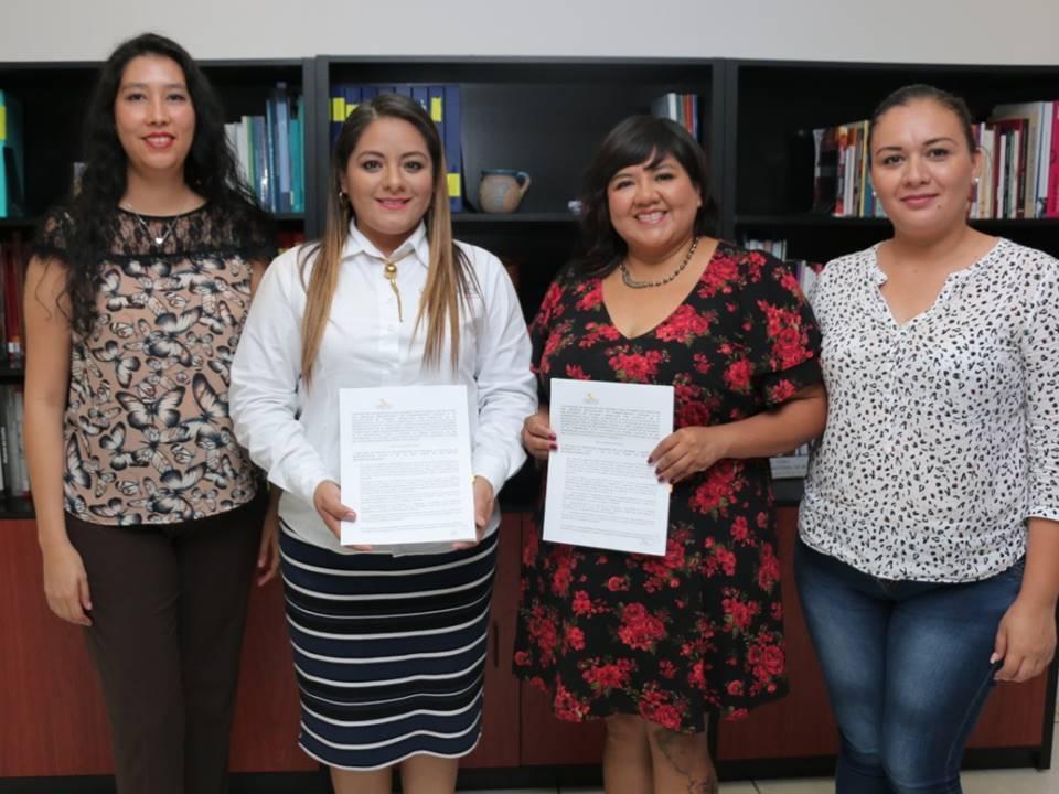 Capacitará Gobierno del Estado a mujeres  para mejorar su calidad de vida: ICM