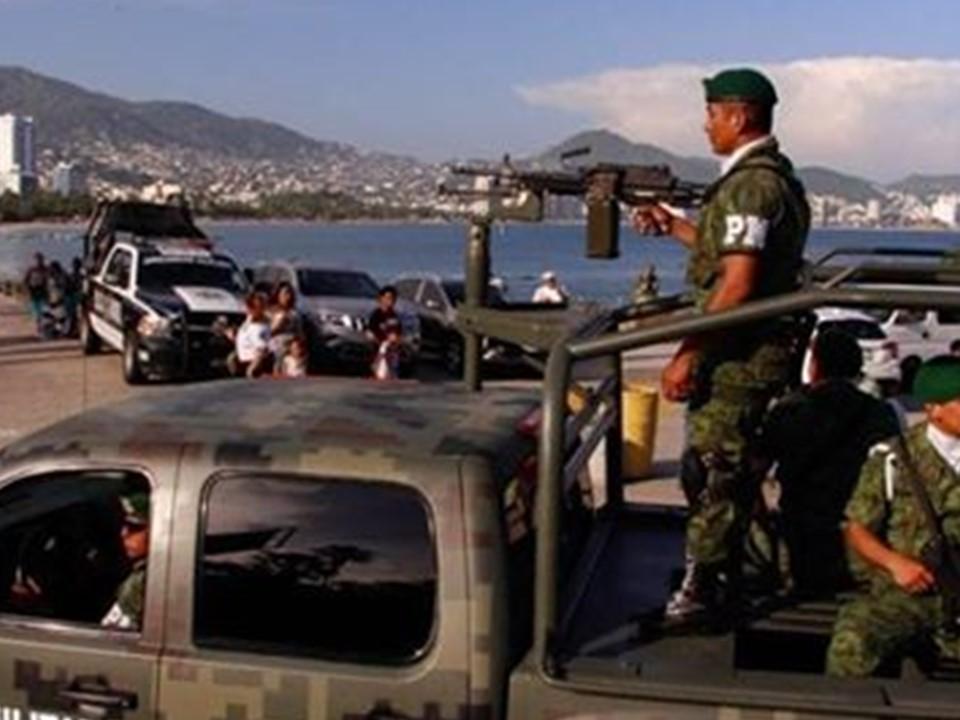 Emite EU nueva actualización de alerta  de viaje a Colima para sus ciudadanos