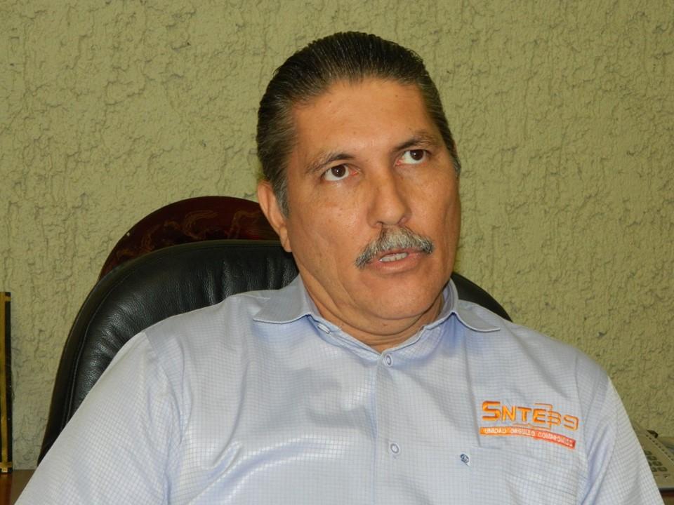 Reforma educativa de AMLO beneficiará a los maestros: Heriberto Valladares
