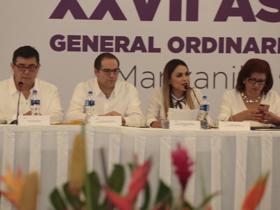 Canal 12 del ICRTV llegará en  televisión abierta a Manzanillo