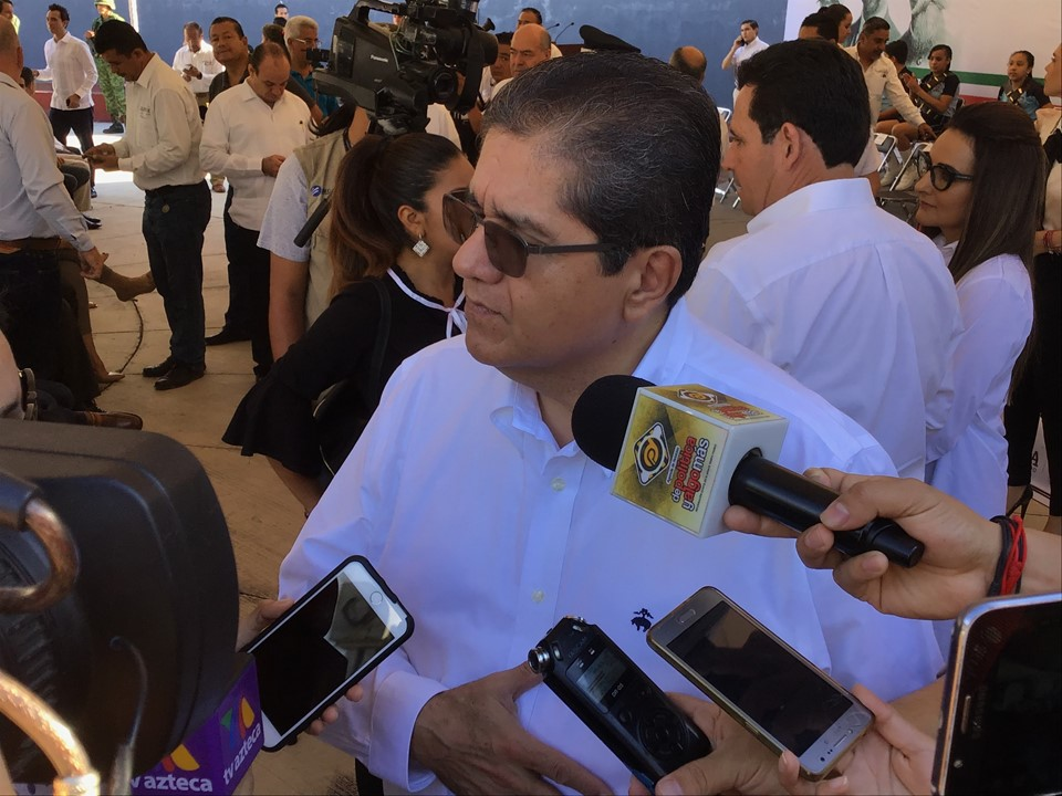 Hernández Nava confía que no haya recorte presupuestal a universidades públicas