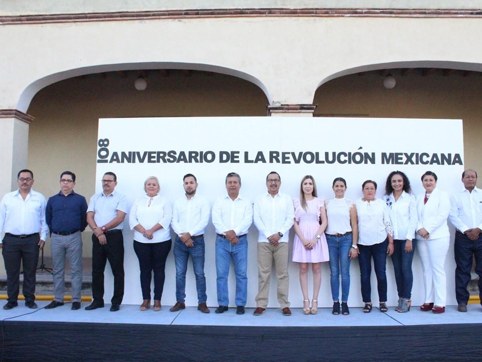 Convocamos a una revolución de nuestra forma de pensar y actuar: José Guadalupe Benavides Florián