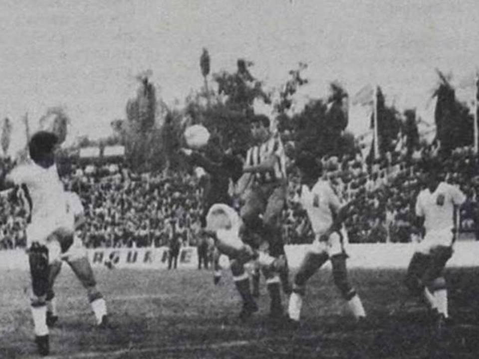 Cumple 36 años el Estadio Colima